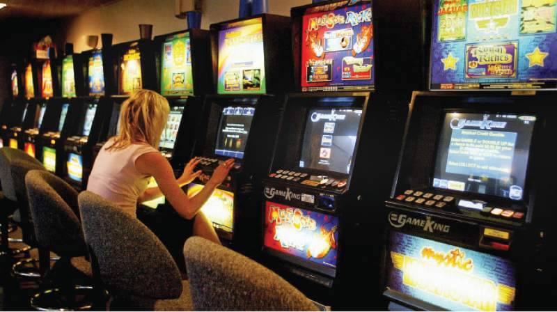 Pokies addiction NZ