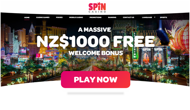 Spintime Casino